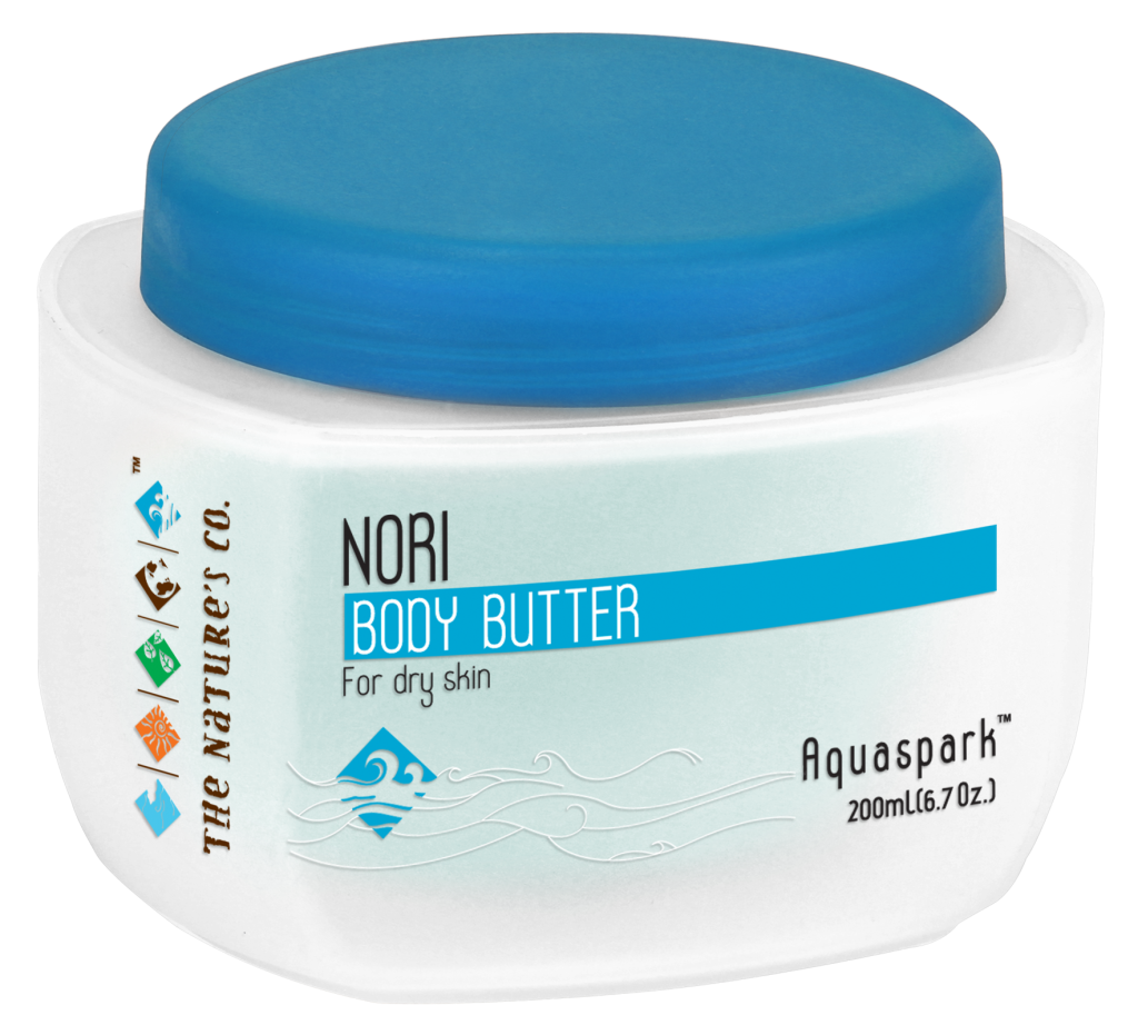 NORI BODY BUTTER (200 ml)- EOSS