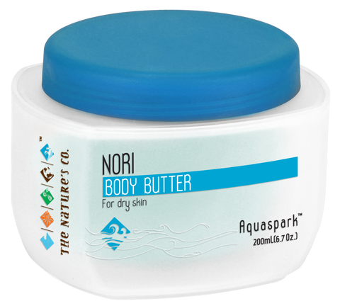 NORI BODY BUTTER (200 ml)