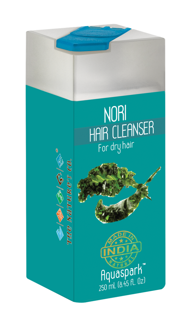 NORI HAIR CLEANSER (250 ml)