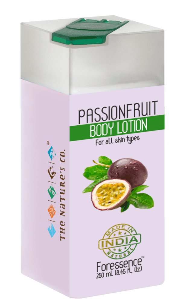 PASSIONFRUIT BODY LOTION (250ml)