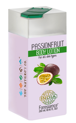 PASSIONFRUIT BODY LOTION (250 ml) -EOSS