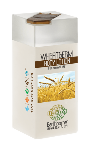 WHEATGERM BODY LOTION (250 ml) (Mfg: 12/2017 & Exp: 11/2019)
