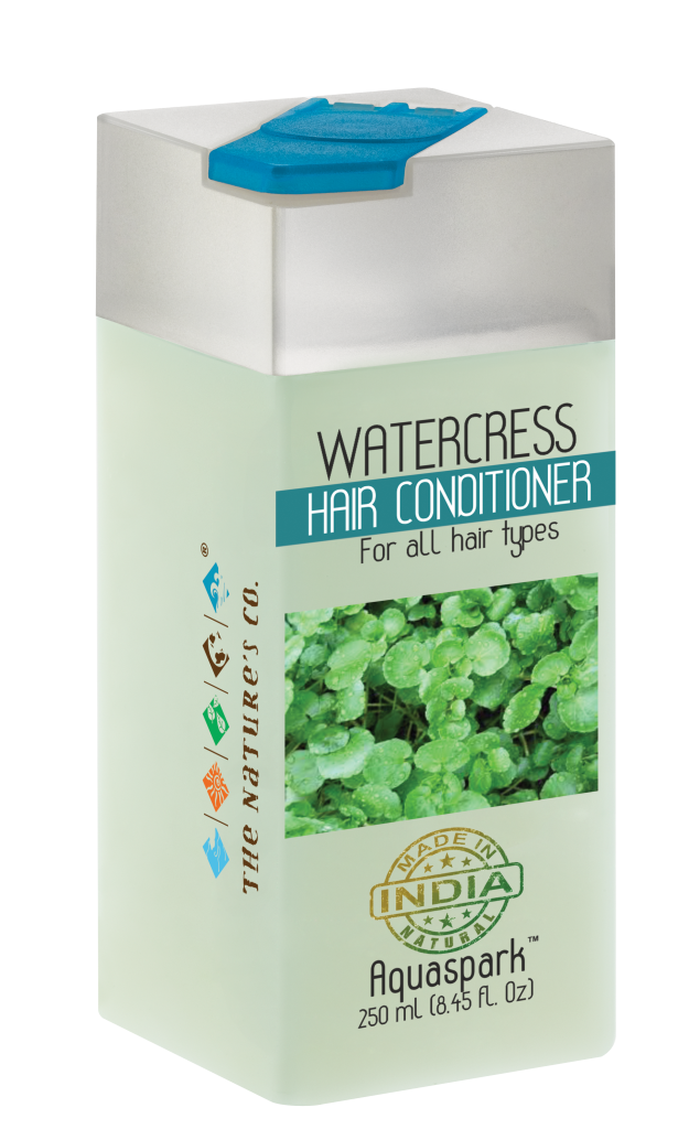 WATERCRESS HAIR CONDITIONER (250ml)