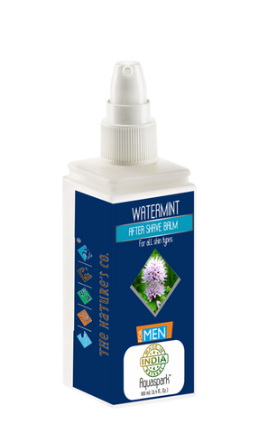 WATER MINT AFTER SHAVE BALM (100ml)