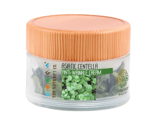 ASIATIC CENTELLA ANTI WRINKLE CREAM (50ml)