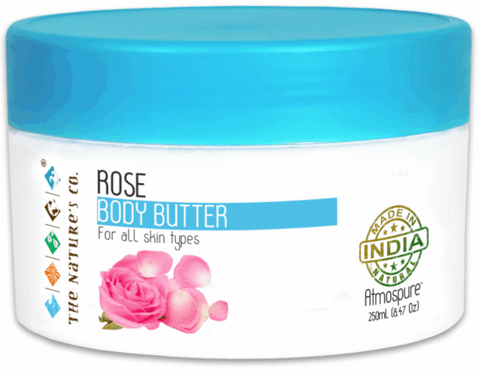 ROSE BODY BUTTER (250 ml)