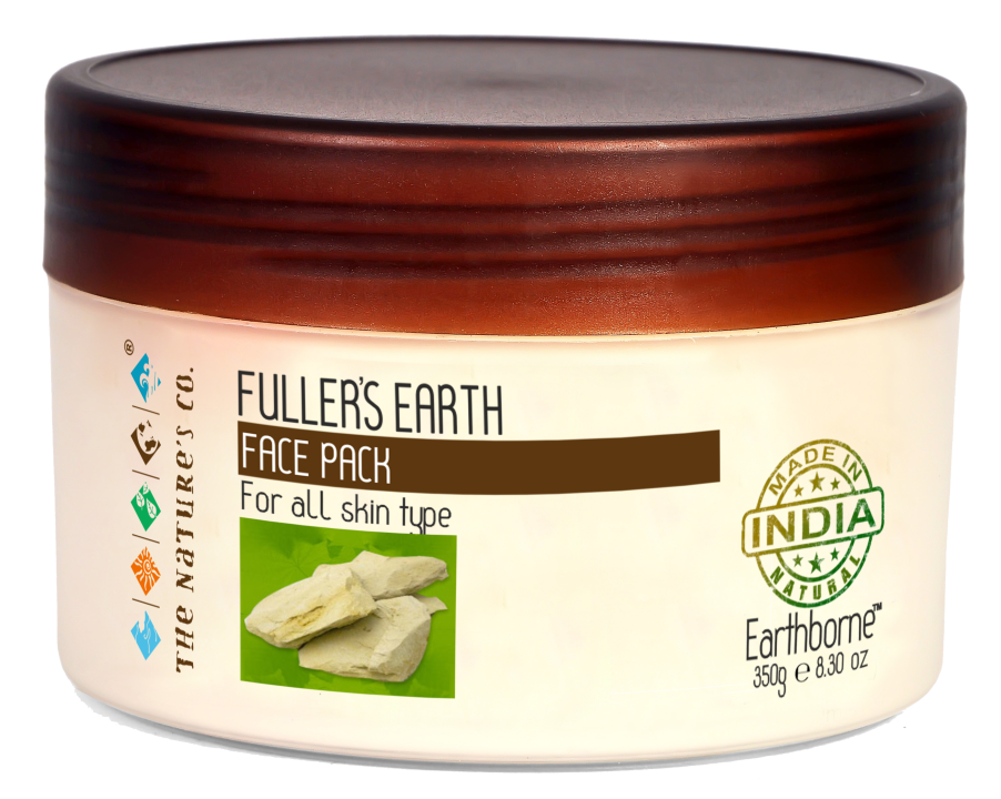 FULLERS EARTH FACE PACK (350 g)