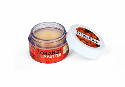 ORANGE BUTTER GLOSS (10 ml)