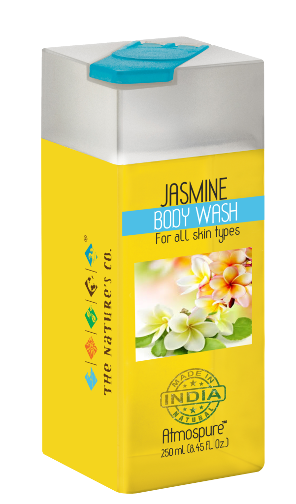 JASMINE BODY WASH (250 ml) - EOSS