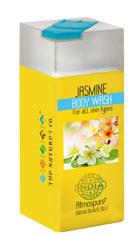 JASMINE BODY WASH (250 ml)