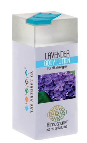LAVENDER BODY LOTION (250 ml)