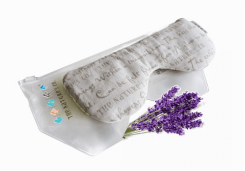 LAVENDER EYE PILLOW (125 gm)-EOSS