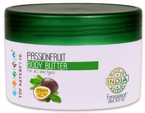 PASSIONFRUIT BODY BUTTER (250 ml)