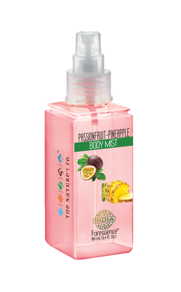 PASSIONFRUIT - PINEAPPLE BODY MIST (100ml)-EOSS