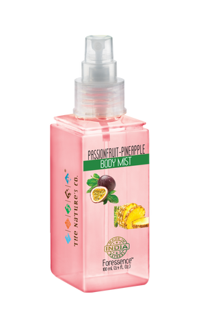 PASSIONFRUIT - PINEAPPLE BODY MIST (100ml)