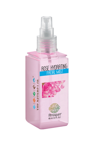 ROSE HYDRATING FACIAL MIST (100 ML) - EOSS