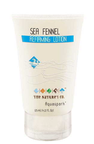 SEA FENNEL REFIRMING LOTION (125 ml)