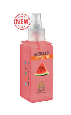 WATERMELON BODY SPLASH (100ml)