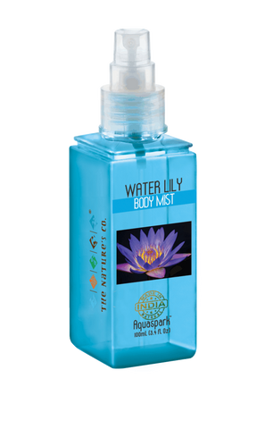 WATER LILY BODY MIST (100 ml)