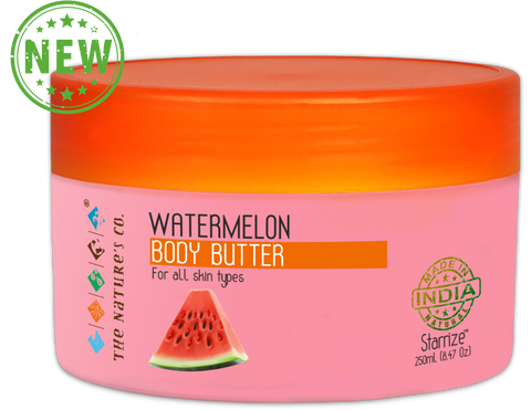 WATERMELON BODY BUTTER ( 250 ml)
