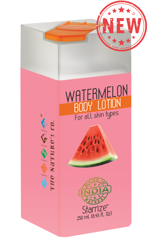 WATERMELON BODY LOTION (250 ml)