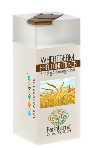 WHEATGERM HAIR CONDITIONER (250 ML)