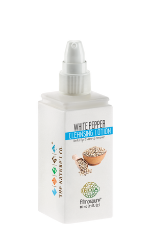 WHITE PEPPER CLEANSING LOTION (100 ml)