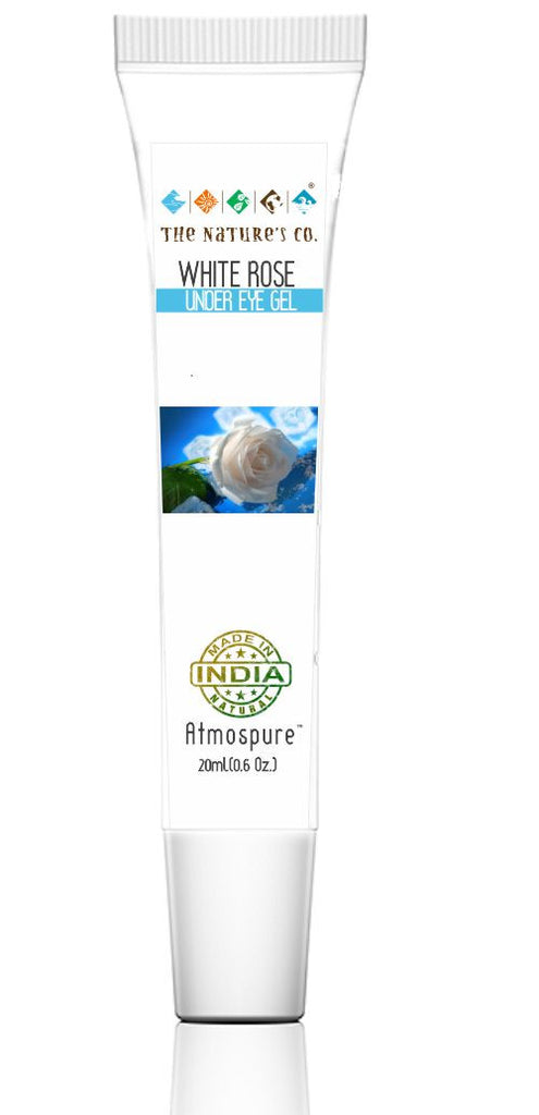 WHITE ROSE UNDER EYE GEL (20 ML)