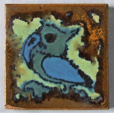 Rossman Tile Bird