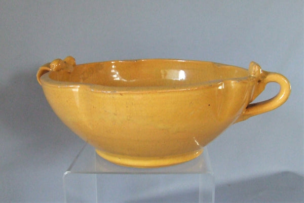 JB Cole Waymon bowl north carolina pottery
