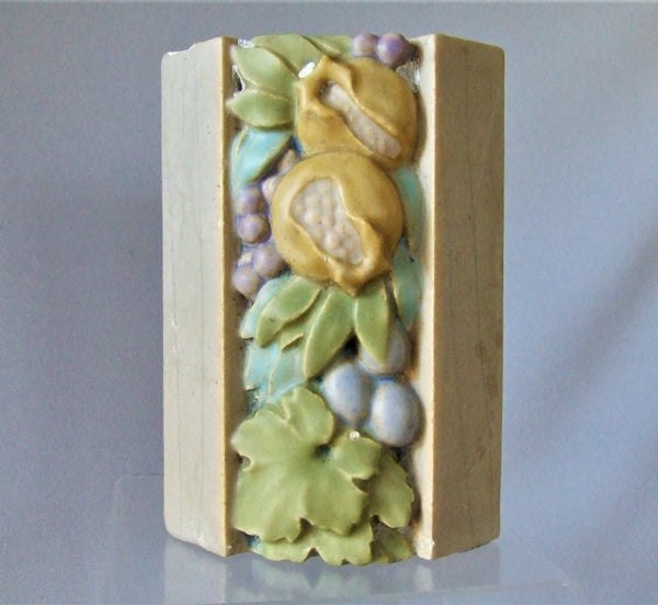 Rookwood Pottery Faience Architectural Tile