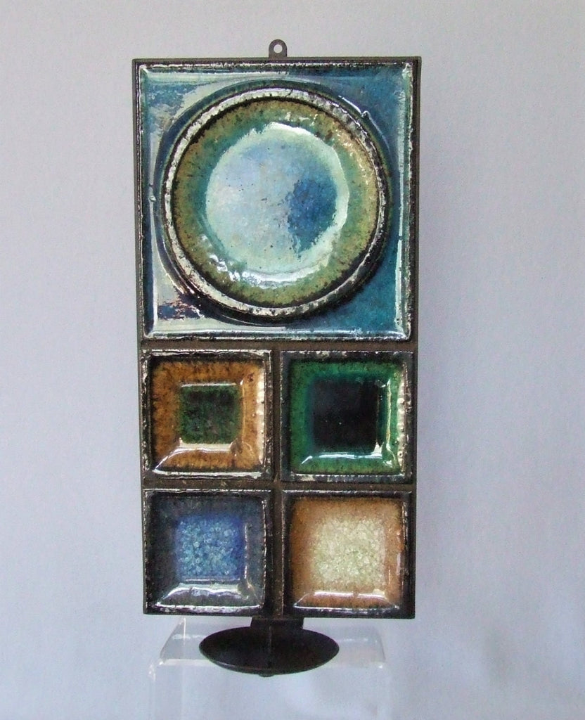 porsgrund Norway candle sconce