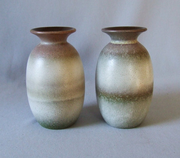 West Germany Vases Scheurich