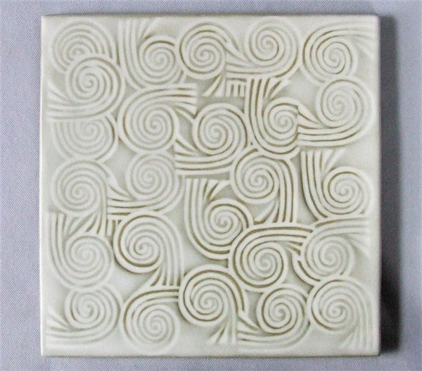 Interpace Gladding McBean Mid Century Modern Tile