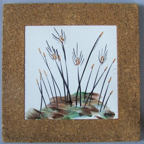 Harris Strong Tile Early Beach Grass