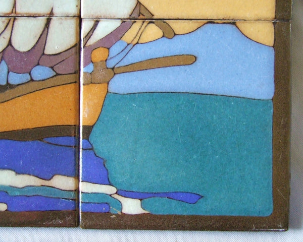 ship tile panel taylor california