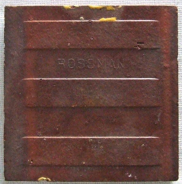 Rossman Tile Art Deco Geometric