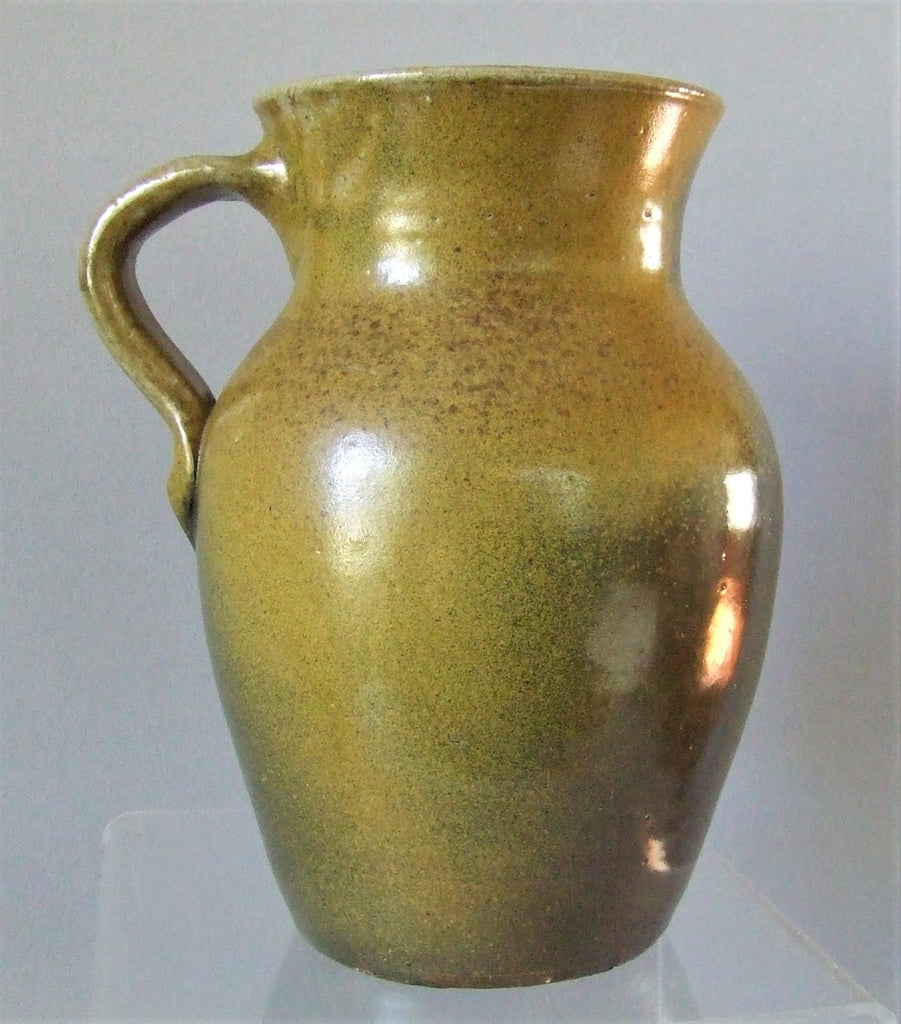 Jugtown Pottery Vase Pitcher