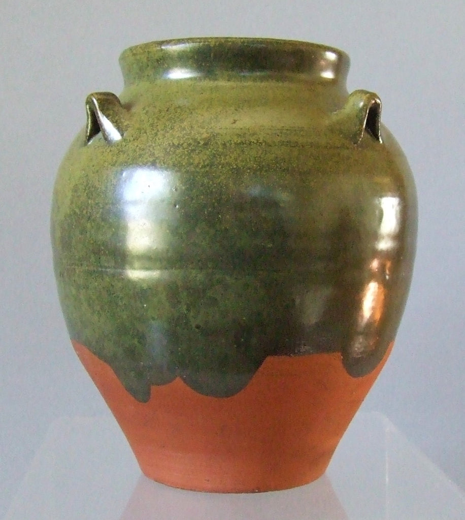 Jugtown Pottery Charlie Teague