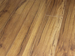 12MM EVEREST 4V AC3 RECLAIMED PINE LAMINATE FLOORING