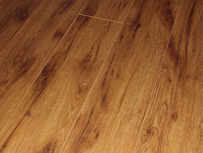 12MM EVEREST 4V AC3 SMOKED OAK LAMINATE FLOORING