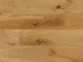 CANYON OAK VARNISHED LONG PACKS ENGINEERED FLOORING