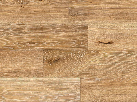 EUROPEAN OAK LIMEWASHED UV OIL ENGINEERED FLOORING