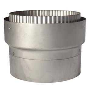 Flexi Flue Adaptor