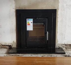 6kw Cassette Stove & Granite Special Offer