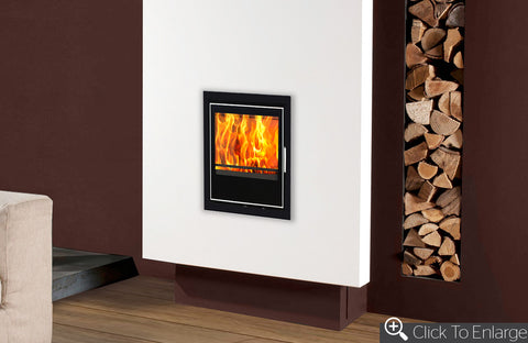 Henley Athens Cassette Stove