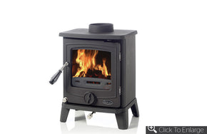 Henley Cambridge 5kw Stove