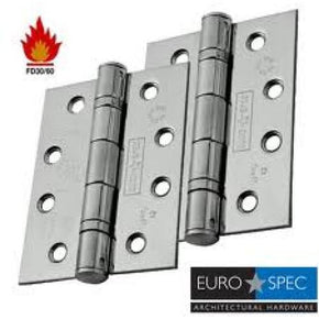 Ball Bearing Door Hinges