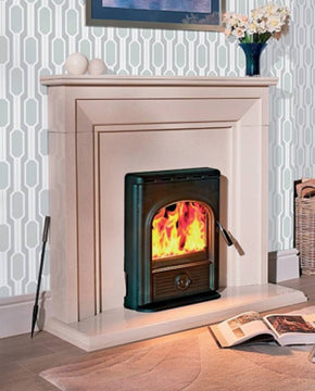 Alpha Inset Stove