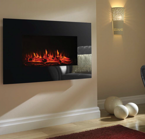 Charmouth Electric fire